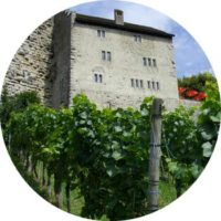Schloss-Habsburg